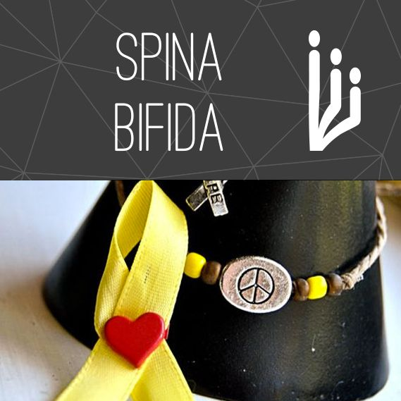 Spine Spina Bifida Awareness