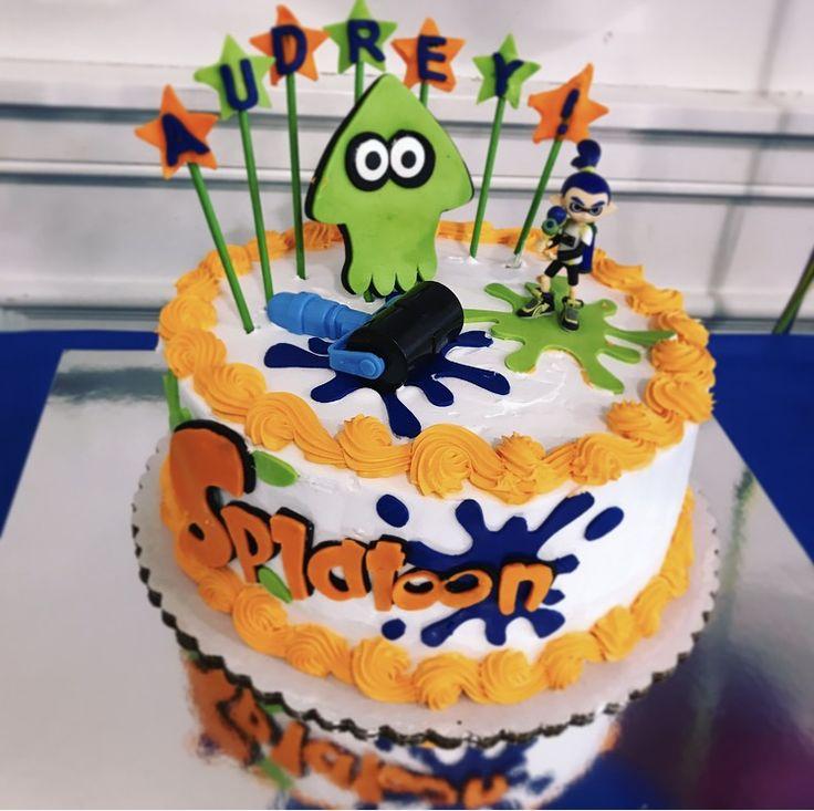 Pinata Cake Ideas