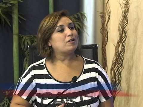 Arqueología para niños y reportes de Flor Castillo - YouTube