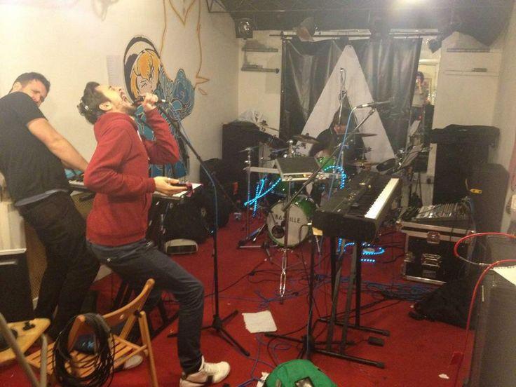 bastille oblivion karaoke