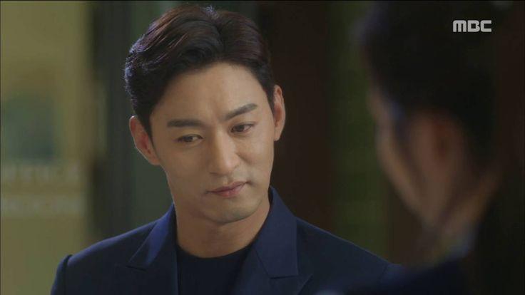 [Woman with a Suitcase] 캐리어를 끄는 여자 ep.03 Joo Jin-mo made Choi Ji-woo an ...