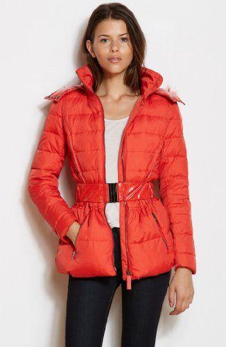 Armani Exchange Womens Faux Fur Trim Shiny Puffer A|X Armani Exchange,http://www.amazon.com/dp/B00EZEY0WG/ref=cm_sw_r_pi_dp_70btsb0X6789ETQ0