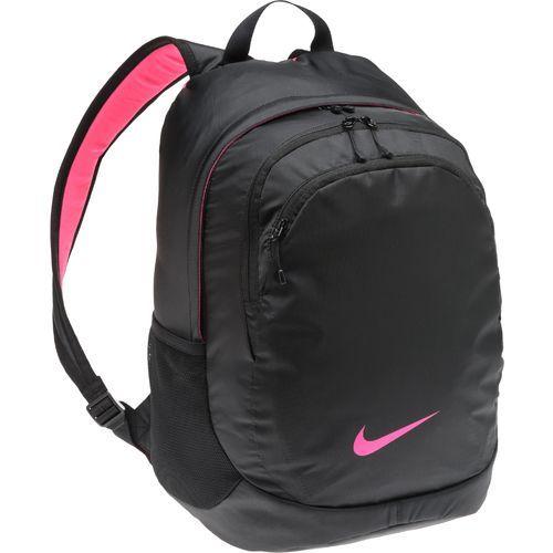 99e04f23381b black and pink nike backpack Sale