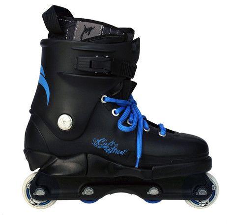 Razors Cult Street 2 Skates Blue