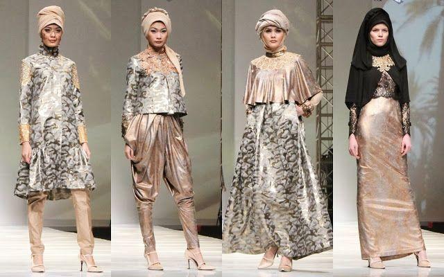 Beautiful Hijab Style 2014