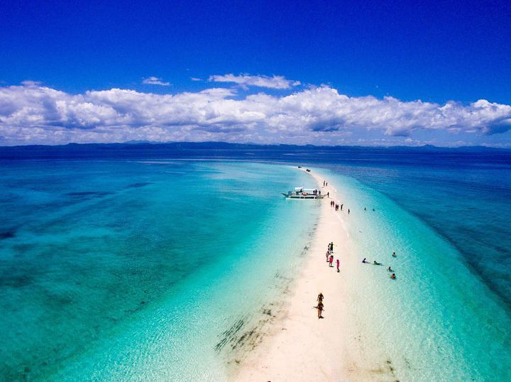 フィリピンに存在する天国の島!一度は訪れたい「カランガマン島」とは | RETRIP[リトリップ]