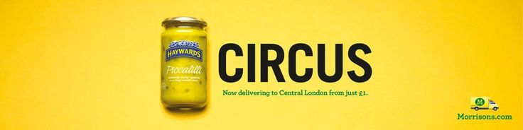 Read more: https://www.luerzersarchive.com/en/magazine/print-detail/morrisons-56208.html Morrisons Campaign for a new and extended delivery service available from supermarket chain Morrisons. Tags: Morrisons,Seb Housden,Ben McCarthy,DLKW Lowe, London,Patrice De Villiers,Richard Denney,Tom Hudson,Ryan Self