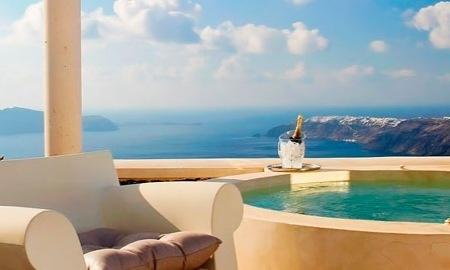Santorini Rocabella Santorini Resort & Spa