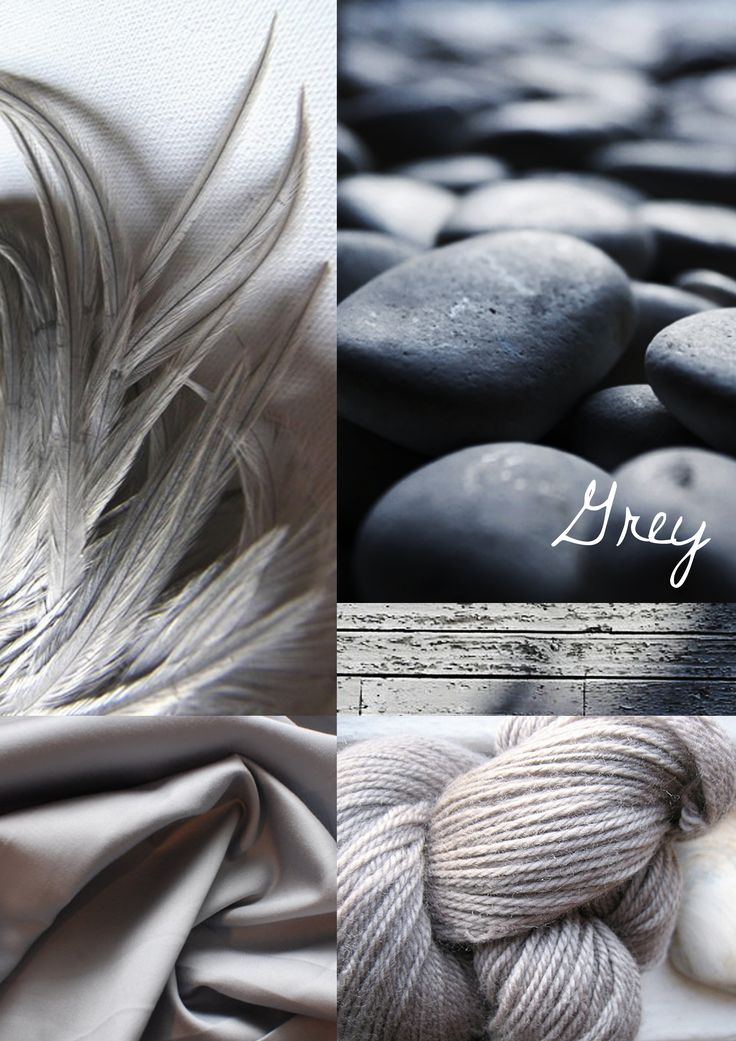 Grey, moodboard, colors, inspiration, silence