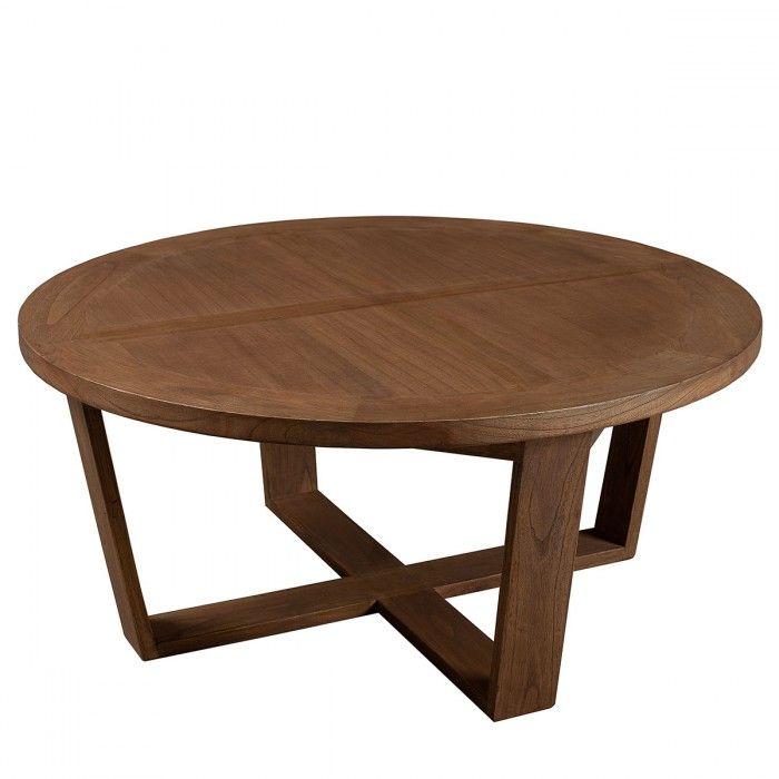 17 mejores ideas sobre mesa de centro redonda en pinterest centros de mesa para mesa redonda - Mesas de centro redondas amazon ...
