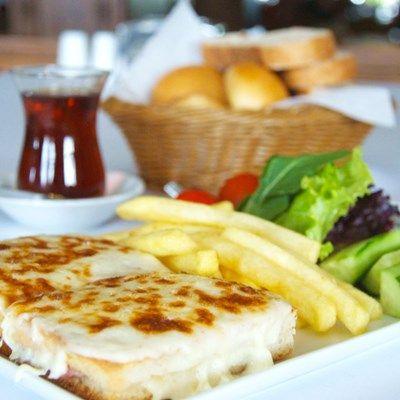 Fransız Kahvaltı