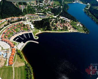 Luxusní jarní wellness pobyt u Lipenského jezera pro 2 osoby na 3 dny za 2350 Kč včetně polopenze!