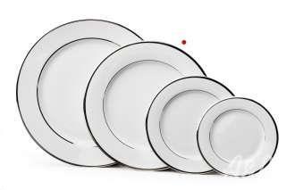 Platinum Band Plates