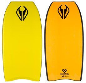 NMD BODYBOARDS Ben Player Control PE Core - 2015 Model