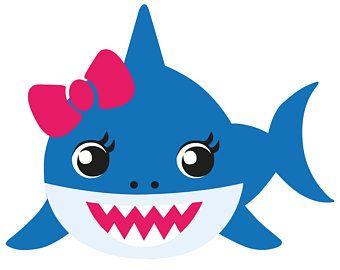 11++ Clipart baby shark ideas in 2021