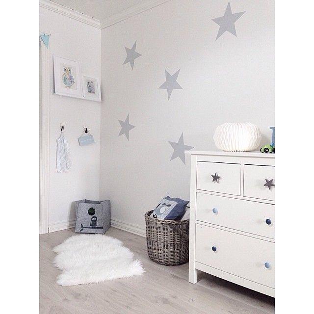Kinderzimmer junge baby stern  22 besten Kinderzimmer Bilder auf Pinterest | Kinderzimmer ...