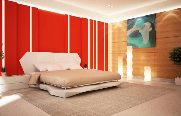 Best 20+ Red accent bedroom ideas on Pinterest | Red decor ...