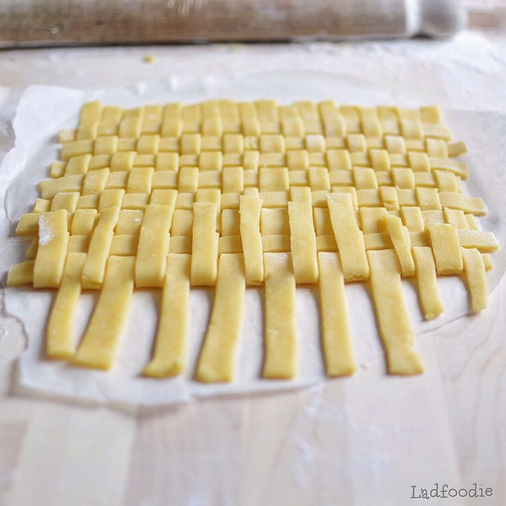 Baking #biscotti #frolla #crostata #biscuits by #ladfoodie www.laddicted.com