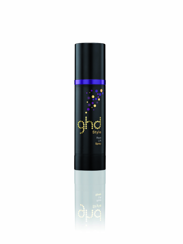 ghd style root lift spray - Contains a volumising complex that smoothes the cuticles and leaves the hair looking and feeling fuller after blow drying.
