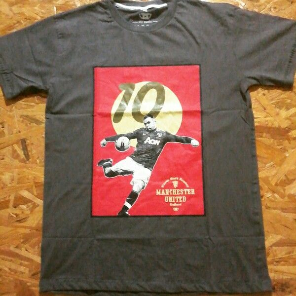 #ManUnited series | Totti | For more info and order  SMS/WA +628888526003 Call +622141514266