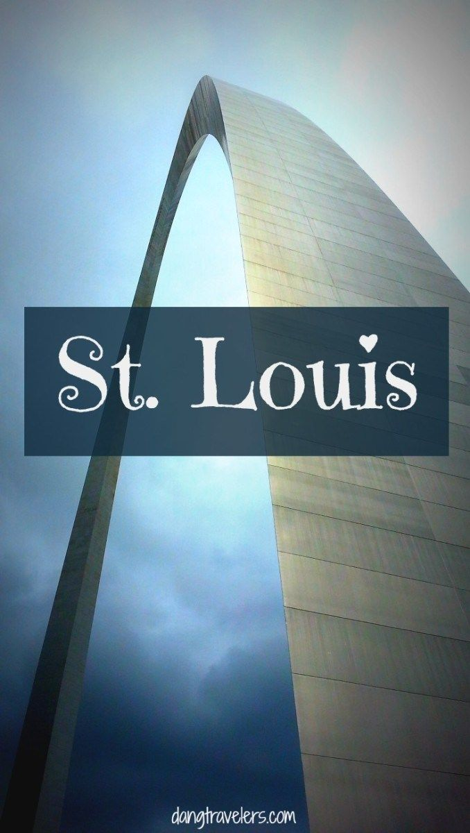 Top 10 Things to Do in St. Louis