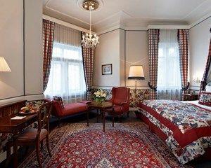 Hotel Sacher Salzburg #Salzburgo #Austria #Luxury #Travel #Hotels #HotelSacherSalzburg