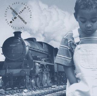 Beetle Blues: Big Train - Wynton Marsalis & The Lincoln Center J...