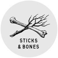 Sticks & Bones ~ Tattoo Collective ~ Тату Томск