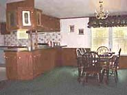 1995 Homestead Mobile Homes Interiors | Mobile Home Marketing, Inc. - Jackson, MS - Mobile Homes, Dealers