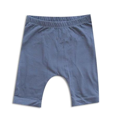Joeyjellybean Charcoal Drop Crutch Shorts