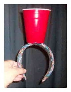 RED SOLO CUP PARTY ~ CRAFT IDEAS FOR RED CUPS