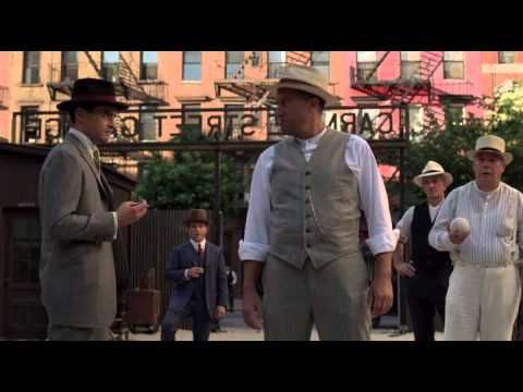 Boardwalk Empire - Lucky Luciano and Meyer Lansky talking with Joe Masseria about heroin bussiness - YouTube