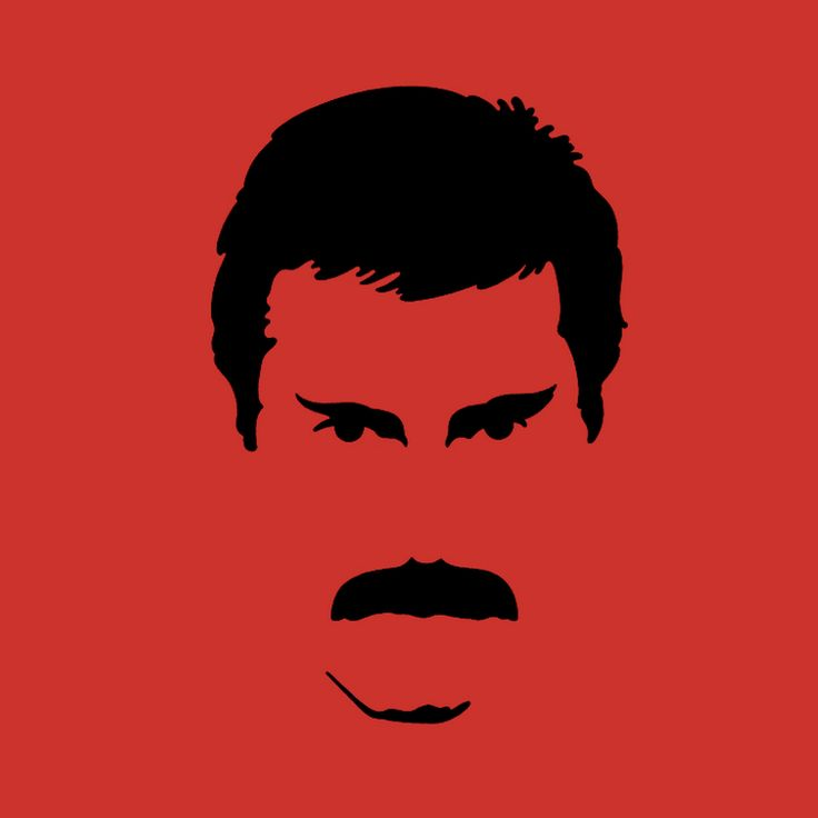 Freddie Mercury; lead singer of Queen and solo artist in his own right. Songwriter, musician, singer of songs, lover of life. Freddie majored in Stardom whil...