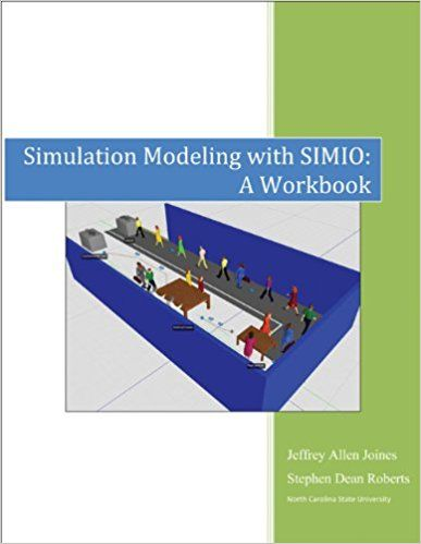 Simulation Modeling with Simio - A Workbook ★Subscribe HERE and NOW ► [[http://pediabooks.top/id/?book=0982978227]]