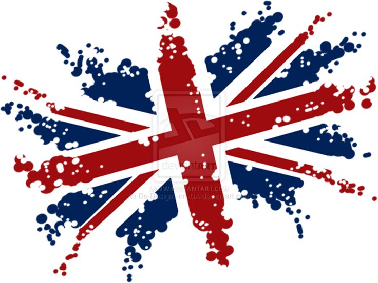 Union Jack Design