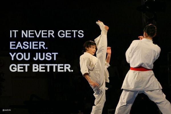 quotes + karate by nadin4e.deviantart.com on @deviantART