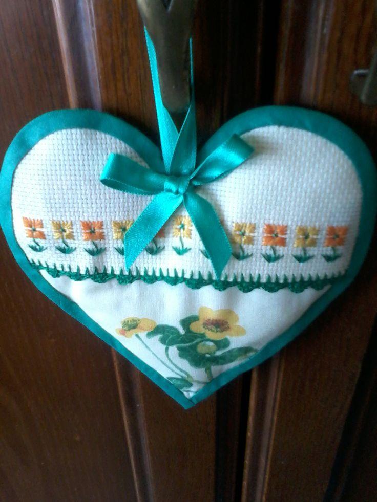 Coeur decoration cuisine