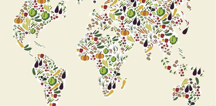 Going veggie would cut global food emissions by two thirds and save millions of lives – new study