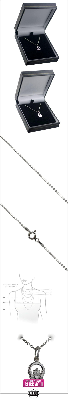British Jewellery Workshops Mujer  plata fina - 925/1000  Plata fina  ✿ Joyas para niños - Regalos ✿ ▬► Ver oferta: https://comprar.io/goto/B00JXDD3FO