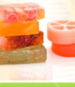 Why you should choose melt and pour soap making over other types of soap making