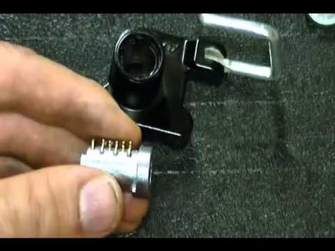 A new video about Helmets has been added at http://motorcycles.classiccruiser.com/helmets/how-to-disassemble-and-assemble-a-motorcycle-helmet-lock-with-tips-on-rekeying/