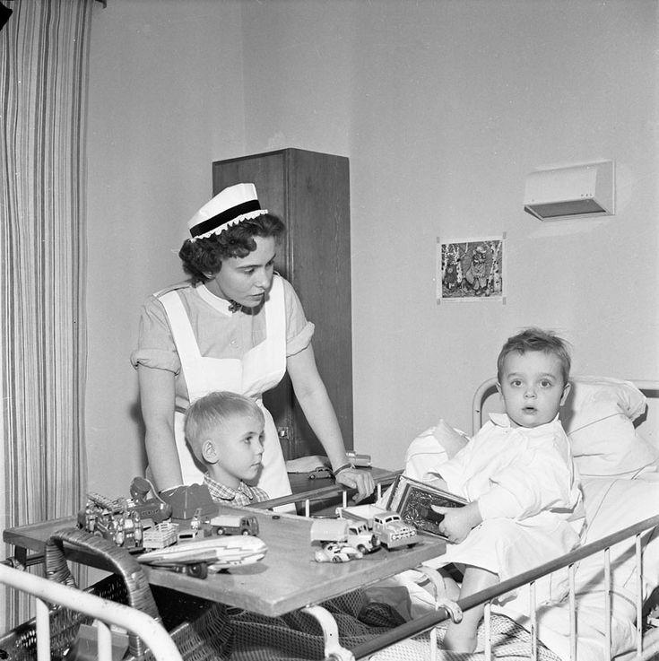 kronprinsessan lovisas barnsjukhus 1929 - Sök på Google