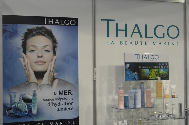 Thalgo Hungary in Beauty Trend Show