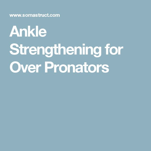 1000+ Ideas About Ankle Strengthening Exercises On