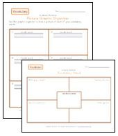 customizable vocabulary worksheets