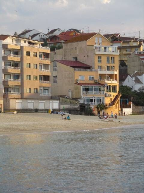 Arquitectura popular gallega | Flickr: Intercambio de fotos. #Galicia #Spain #Arquitecture