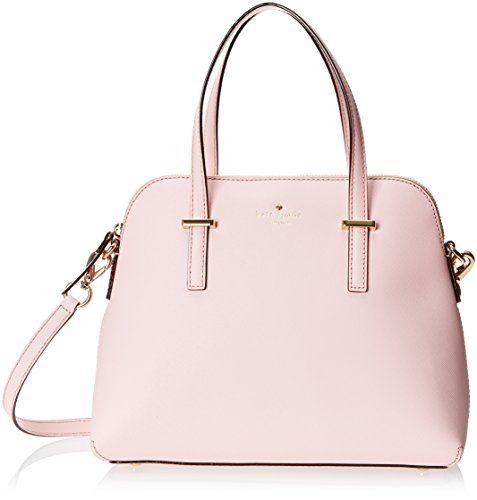 kate spade new york Cedar Street Maise Cross Body Handbag, Rosy Dawn, One Size