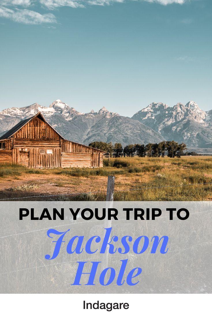 Jackson Hole Indagare In 2020 Travel Usa Travel Bucket List Usa Adventure Travel