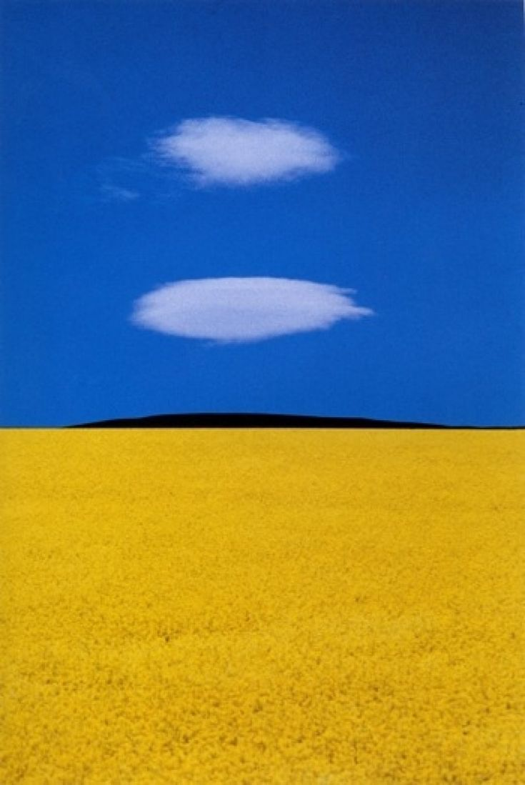 Franco Fontana is an Italian photographer born in Modena, on December, 9th, 1933.
