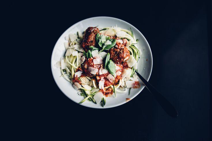 Panopasta ilman pastaa - Start Living Your Best Life | Lily.fi